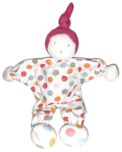 Under The Nile Scrappy Buddy - Assorted Patterns, Sold Individually