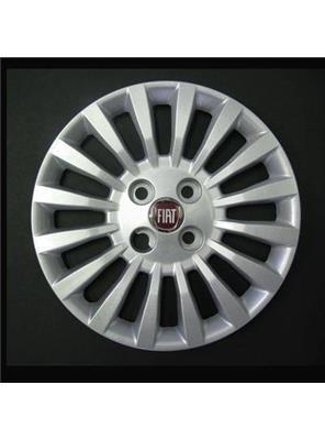 Otras Marcas Fiat Punto 2 1999 > Juego 4 Tapacubos Repuesto Adherencias 14
