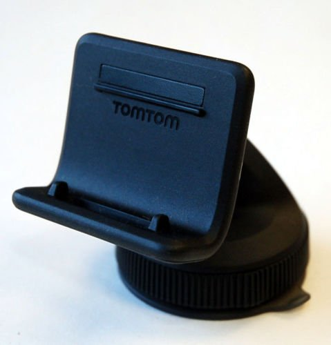 TomTom GO 2535TM Window Suction Mount car windshield 2505TM 2435TM 2405M (Mounted Tomtom)