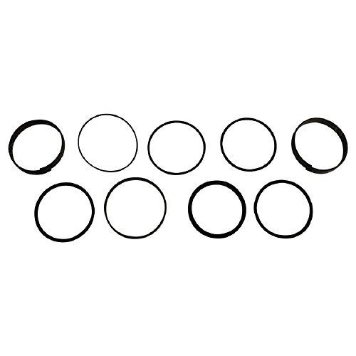 1401-1301 John Deere Parts Hydraulic Cylinder Seal Kit 540E SKIDDER; 540G SKIDDER; 544G LL INDUST/CONST; 544G TC INDUST/CONST; 624G INDUST/CONST; 640E SKIDDER; 640G SKIDDER; 740E SKIDDER; 740G SKIDDER
