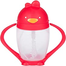 Lollacup Infant & Toddler Straw Sippy Cup