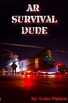AR Survival Dude by [Pipiens, Culex]