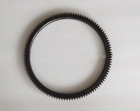 GOWE flywheel gear ring For kubota engine parts V2203 flywheel gear ring 1G772-63823 110th 0