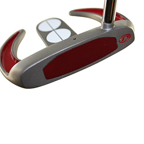 Counter Balanced Golf Putter Right Handed Sabertooth for sale  Delivered anywhere in USA