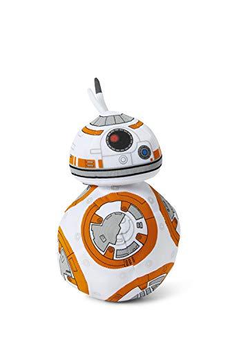 Underground Toys Star Wars Medium Talking Plush   BB8