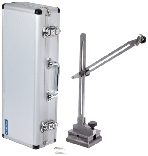 Transfer Stand - Fowler 52-620-717 Stainless Steel Workshop Transfer Stand, 12