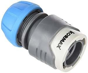 """Kormax 701 Empalme Conector, Azul, 1/2"""""""