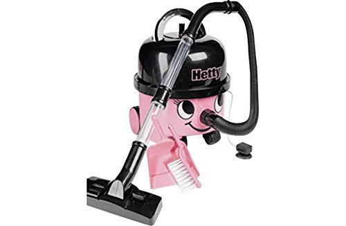 Casdon Hetty Hoover Vacuum Cleaner