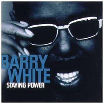 Barry White - Staying Power - Amazon.com Music
