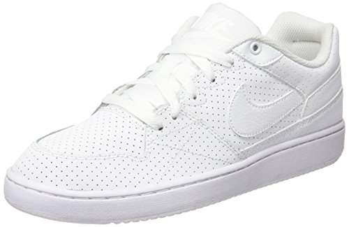 Zapatillas Nike Adulto White Priority EU Unisex 1 2 Grey Low Wolf 42 BaaExgwqH