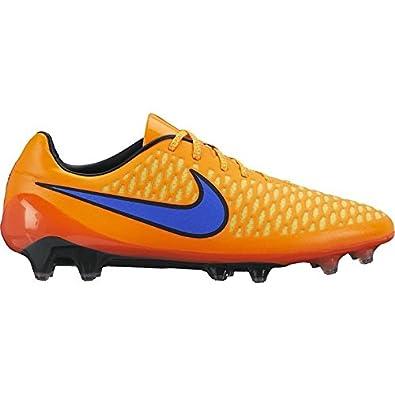 big sale 9820e 2b413 Nike Magista Opus Firm Ground (Total Orange Laser Orange Hyper Punch Persian