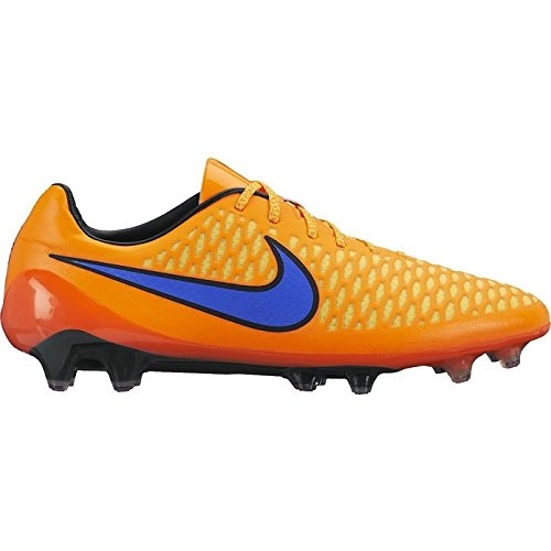 NIKE Magista Opus Firm Ground (Total Orange/Laser Orange/Hyper Punch/Persian