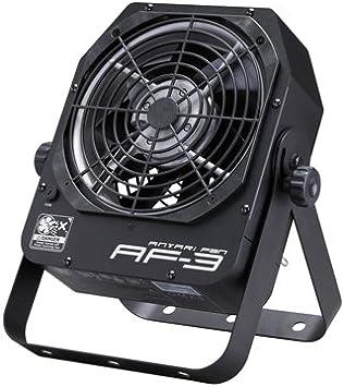 Antari AF-3 - Ventiladores efectos especiales y mando inalámbrico ...