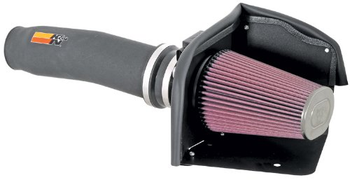 impala cold air intake - 6