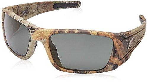 Vicious Vision Vengeance Pro Series Grey Lens Sunglasses, Realtree - Vision Sunglasses Vicious