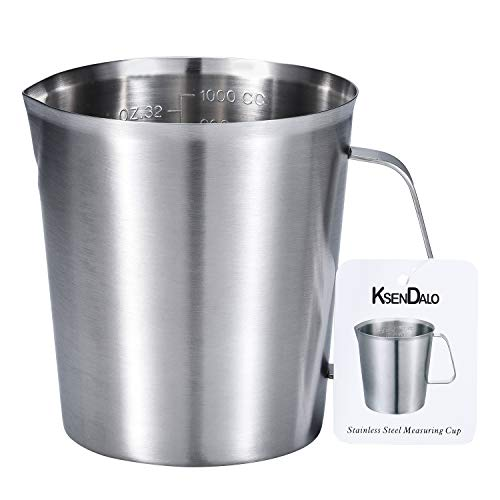 Measuring Cup Stainless Steel