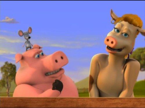 Cow's Night Out/Otis