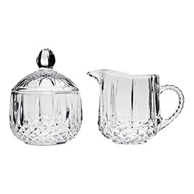 StudioSilversmiths 43964 Medea Sugar and Creamer Set