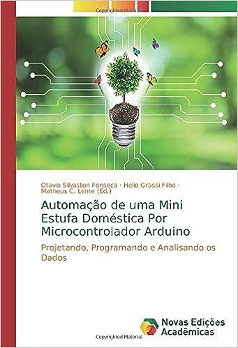 Automação de uma Mini Estufa Doméstica Por Microcontrolador ...