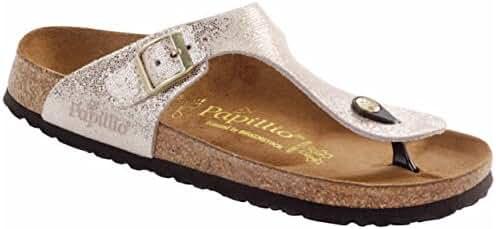 Birkenstock Women's Gizeh Birko-Flor Thong Sandals