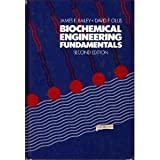 Biochemical Engineering Fundamentals, Bailey, James and Ollis, David F., 0070032122