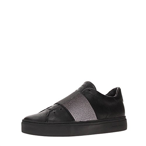 Crime London 25271A16B Sneakers Mujer Nero 37