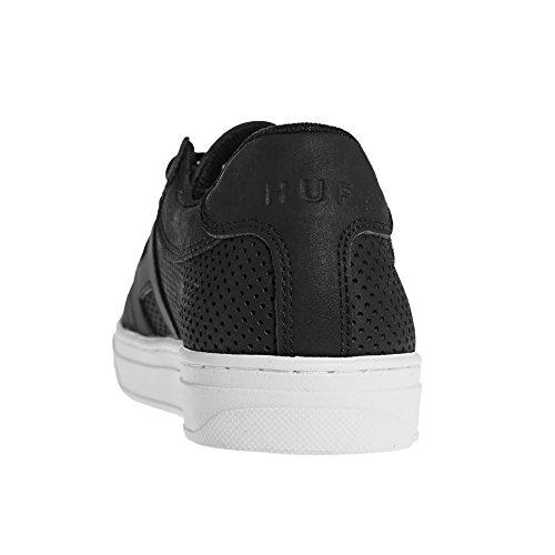 HUF Men's Soto Skate Shoe, Parent Black Perf