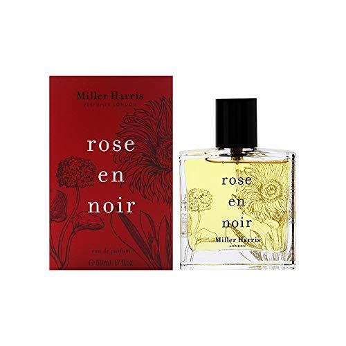 - Miller Harris Rose En Noir Eau De Parfum Spray (New Packaging) 50ml/1.7oz