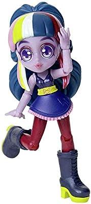 Capsule Chix COMPLETE OUTFIT Doll Ram Rock RR/_UT/_02 RR/_LT/_01 RR/_S/_04 RR/_H/_04
