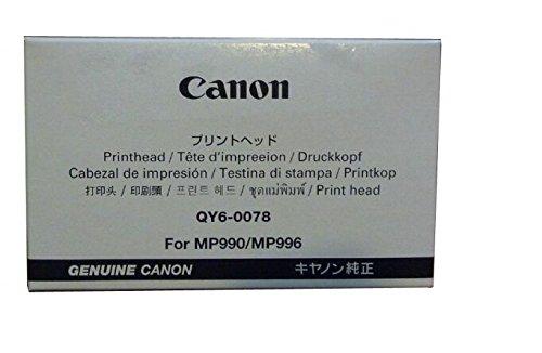 Canon QY6–0078–Testa per Canon Pixma MG6150 qy6-0078