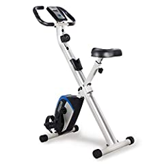 If saving space in your home is a priority then the ProGear 225 foldable upright bike will fit your exercise needs. An important part of your workout is knowing your heart rate throughout your workout to make sure you are maximizing your calo...