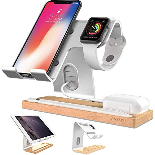 LAMEEKU Compatible Cell Phone Stand Replacement for iPhone