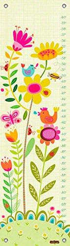 Oopsy Daisy Bloomin 'Birdies von Carolyn Gavin wachstumsdiagramme - 12 von 107 cm