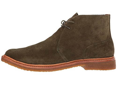 Polo KARLYLE Ralph Men's Green Lauren Fashion Boot rqrv8tw