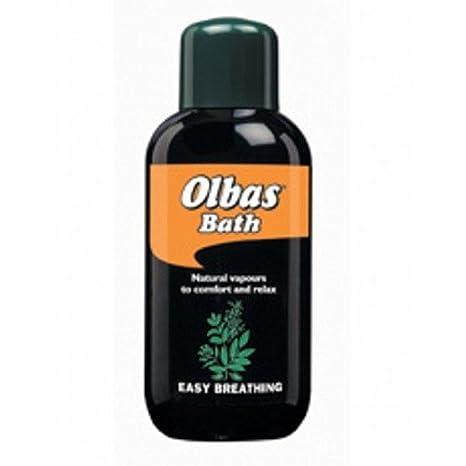 (3 PACK) - Olbas - Olbas Bath Oil | 250ml | 3 PACK BUNDLE