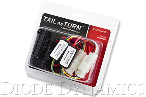 Tail as Turn LED Module for 2014-2017 Toyota 4Runner