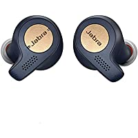 Jabra Elite Active 65t Alexa Enabled True Wireless Sports...