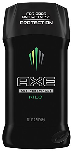 Price comparison product image Axe Anti-Perspirant Deodorant Kilo 2.7 oz (Pack of 4)
