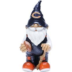Chicago Bears 2008 Team Gnome