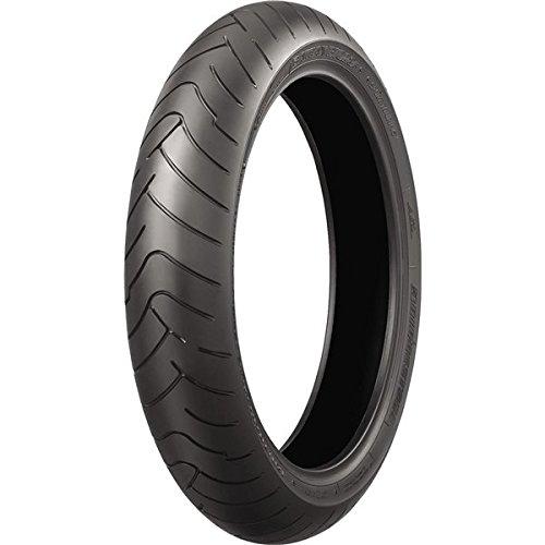 Firestone Motorcycle Tires - 9