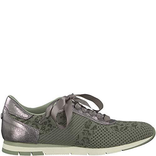 Lacci elegante scarpe touch 1 Con Olive sportivo scarpe Da Sneaker sneaker Stringate Comb Casuale Donna Strada 1 scarpe scarpe Tamaris it scarpe 22 23617 zw0f0Tq