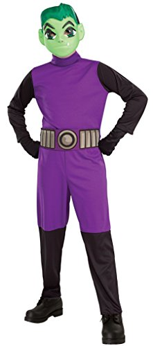 Teen Titans Go Movie Costume Beast Boy,