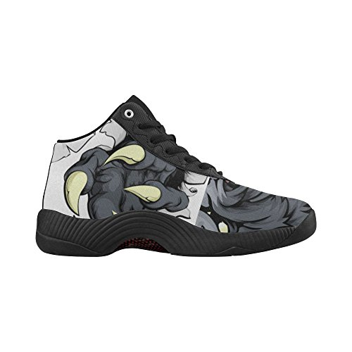 Basketball Running Wolf Sneakers D Shoes Story Story Shoes D Boost nwIx7P