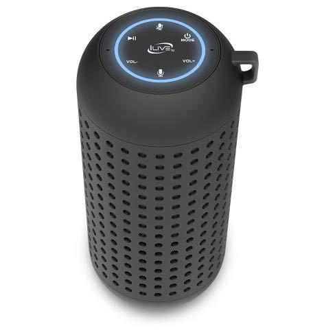 gpx portable speaker - 9