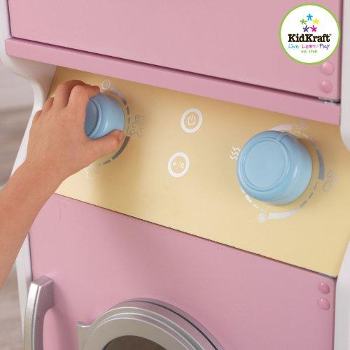416yl9GIu1L - KidKraft Laundry Playset