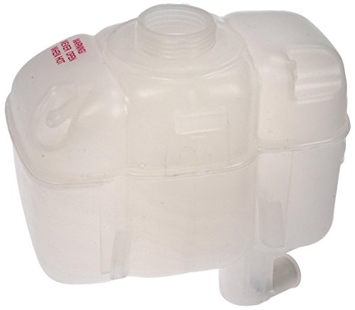 (Dorman OE Solutions 603-637 Pressurized Coolant Reservoir)