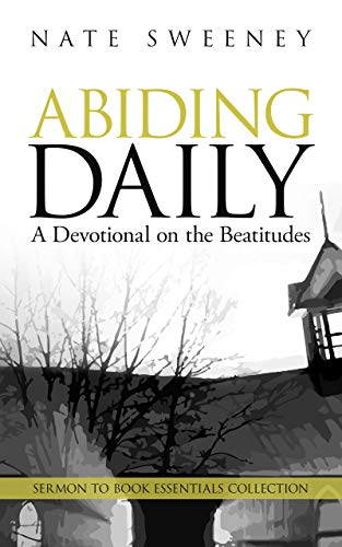 If you're weary of merely acting like a Christian, get ready to start living like one—by abiding at the feet of Christ.         Jesus invites each of us into a new and better way of life, but His way turns human logic on its head. When you ab...