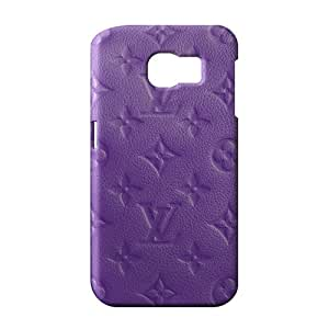 tumblr purple 3D Phone Case for Samsung S6