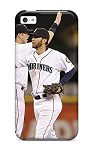 Herbert Mejia's Shop 7338343K864743029 seattle mariners MLB Sports & Colleges best iPhone 5c cases