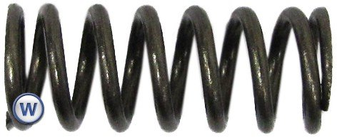 Yamaha XS 360 (Disc Front & Drum Rear) (USA) 1975-1976 Clutch Spring Kit - 1 (Per 6):